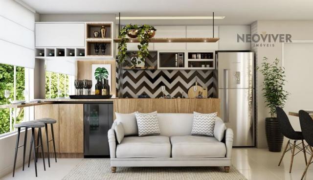 Apartamento à venda com 3 dormitórios em Rodoviário, Goiânia cod:456