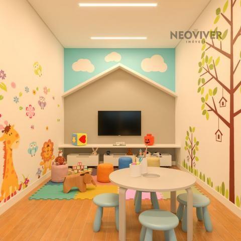 Apartamento à venda com 3 dormitórios em Rodoviário, Goiânia cod:456 - Foto 5