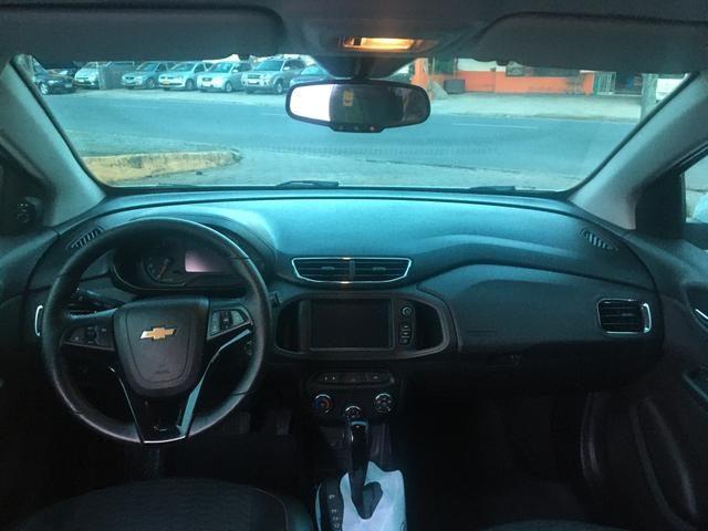 Onix LTZ 1.4 2017 lindo carro - Foto 7