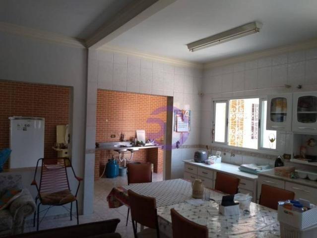 Casa com 3 dormitórios à venda, 145 m² por R$ 390.000 - Shangri-La - Londrina/PR - Foto 10