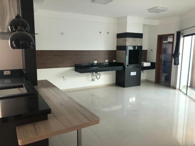 Casa à venda com 3 dormitórios em Jardim santa alice, Arapongas cod:07100.13178 - Foto 15
