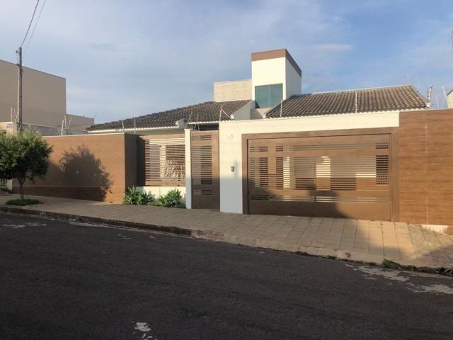 Casa à venda com 3 dormitórios em Jardim santa alice, Arapongas cod:07100.13178