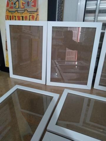 Quadro para certificados com vidro - Foto 4