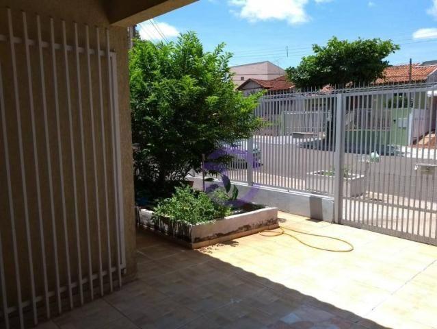 Casa com 3 dormitórios à venda, 145 m² por R$ 390.000 - Shangri-La - Londrina/PR - Foto 2