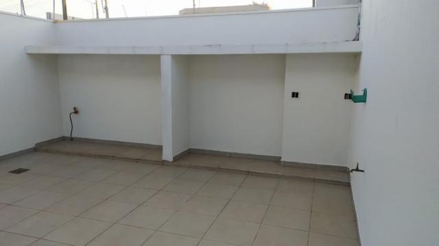 Casa à venda com 3 dormitórios em Jardim santa alice, Arapongas cod:07100.13178 - Foto 2