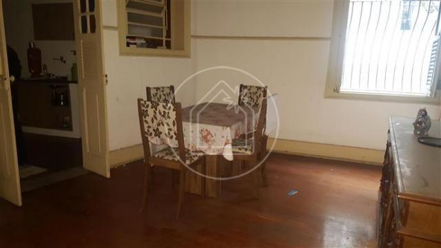 Casa à venda com 2 dormitórios em Santa teresa, Rio de janeiro cod:855912
