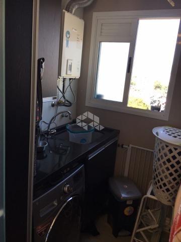 Apartamento à venda com 2 dormitórios em Jardim do salso, Porto alegre cod:9916989 - Foto 16