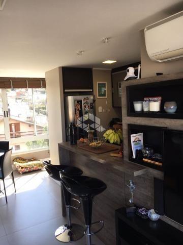 Apartamento à venda com 2 dormitórios em Jardim do salso, Porto alegre cod:9916989 - Foto 17