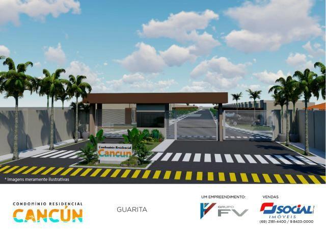 Venda - Condomínio Residencial Cancun - Foto 2