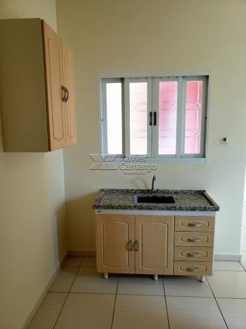 Kitchenette/conjugado para alugar com 1 dormitórios em Vila alema, Rio claro cod:8017 - Foto 3