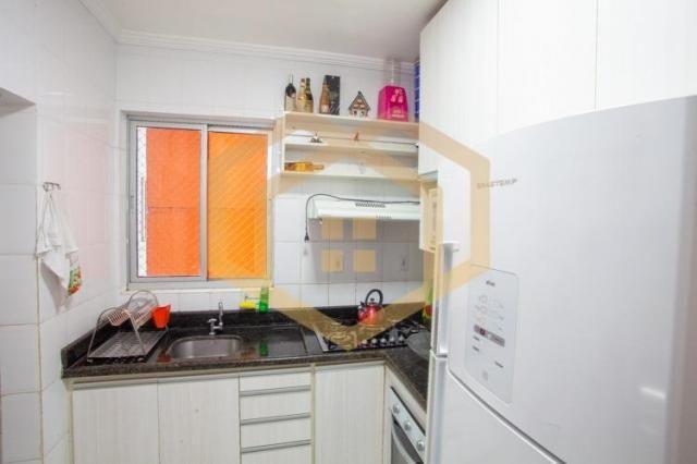 Apartamento à venda, 3 quartos, 1 vaga, Costa e Silva - Porto Velho/RO - Foto 19
