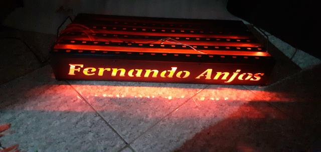 Ws pedalboard custom