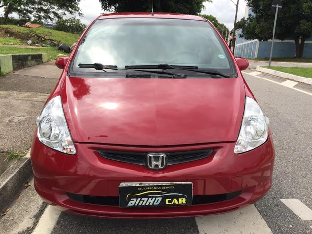 Honda FIT 2004 LXL 1.4 Automático - Foto 19