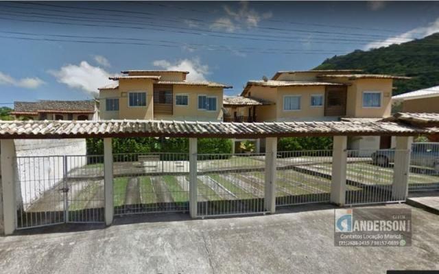 Apartamento em Maricá - São José do Imbassaí