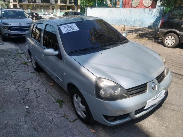 Renault Clio 1.6 - 2006 - Privilege - Completo - Doc ok - Foto 3