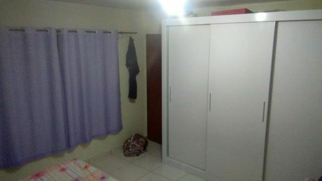 Duplex com dois quartos próximo à Br no Jardim Catarina - Foto 12