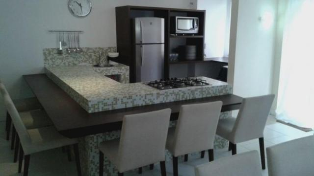 Apartamento à venda com 3 dormitórios em Campo comprido, Curitiba cod:76948 - Foto 7