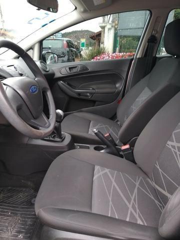 Ford New Fiesta Hatch 1.5 2015 - Foto 6