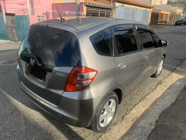 Honda fit DX manual 2010 - Foto 2
