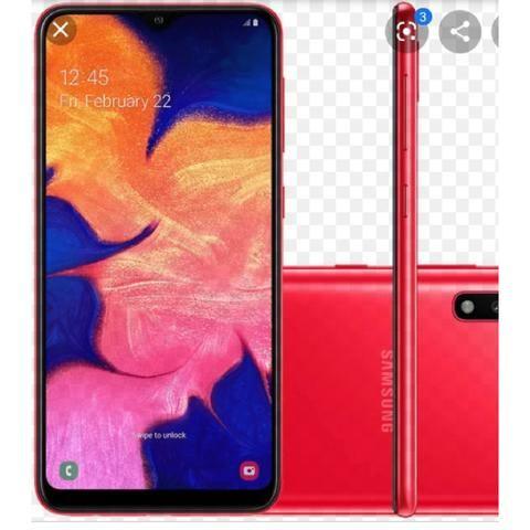 Samsung A 10