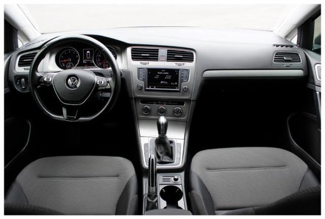 Volkswagen Golf Comfortiline AA 1..6 4P - Foto 7