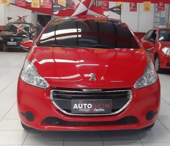 Peugeot - 208 Active 1.5 2015 #Autoshow - Foto 3