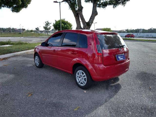 Ford Fiesta SE 1.0 Flex 2013 em oferta! Falar com Igor na RAFA VEICULOS - Foto 6