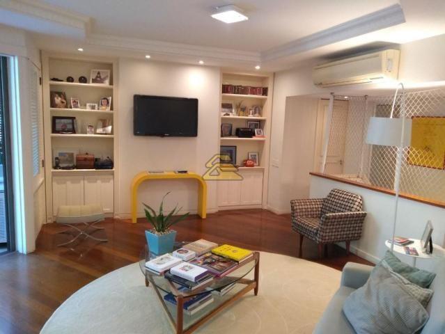Apartamento à venda com 5 dormitórios em Ipanema, Rio de janeiro cod:SCVL4003