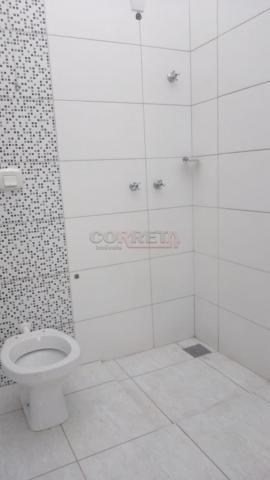 Casa à venda com 2 dormitórios em Jardim das oliveiras, Aracatuba cod:V34961 - Foto 11