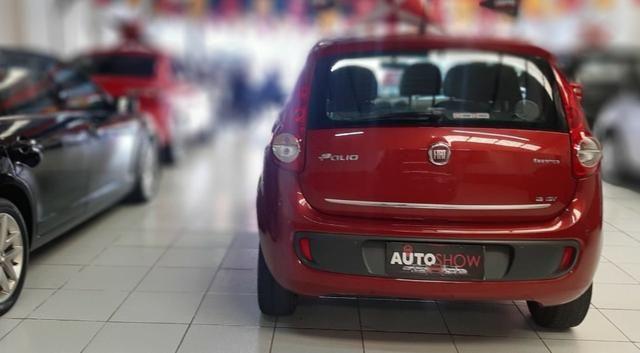 Fiat - Palio Essence 1.6 2016 #AutoShow - Foto 8