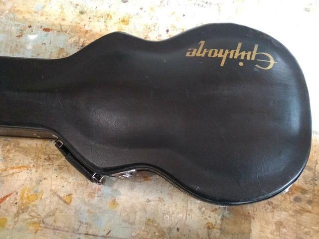 Guitarra epiphone Studio - Foto 4