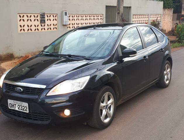Focus 2012/2013 aut