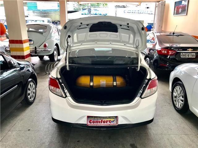Chevrolet Prisma 1.0 mpfi lt 8v flex 4p manual - Foto 10