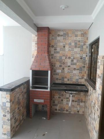 Casa de 02 Quartos com Área Gourmet em Sarandi - Jd. Ouro Verde R$ 145.000,00 - Foto 2