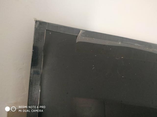 Tv 32 quebrada samsung - Foto 2