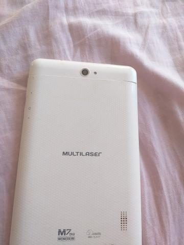 Tablet m7 Multilaser - Foto 2