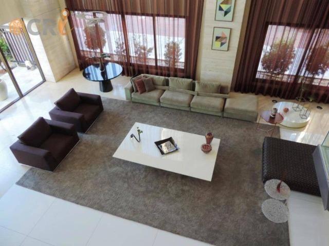 AP1633 Vitral Dos Mares, 543m², Apartamento 5 Suites, Na Beira Mar 6 Vagas Vista 100% Mar - Foto 17