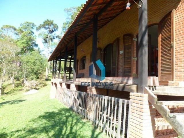 Chácara à venda, 2240 m² por R$ 345.000,00 - Jardim Chácaras Oriente - São Paulo/SP - Foto 17