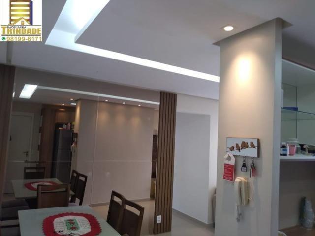 Excelente Apartamento de 3 Quartos _ Todo Reformado e Projetado