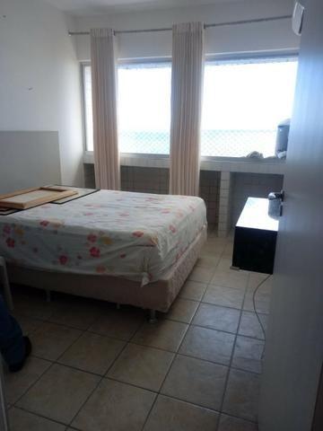 Apartamento mobiliado beira mar olinda - Foto 4