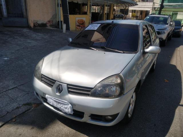 Renault Clio 1.6 - 2006 - Privilege - Completo - Doc ok