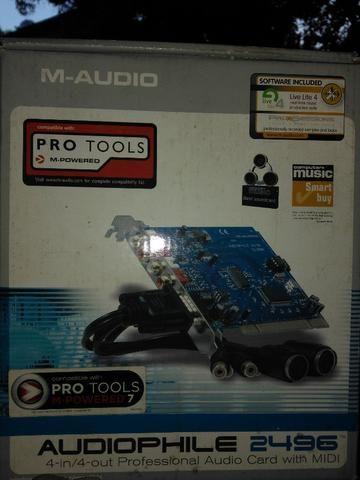 Placa de som para pc - Foto 2