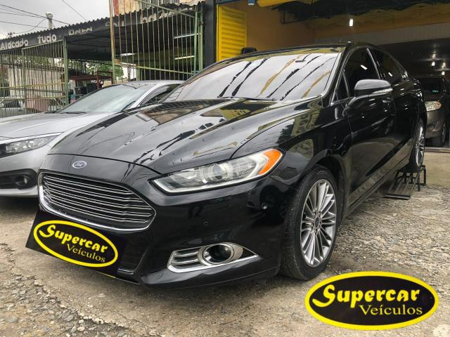 Ford Fusion +2020 pg - Foto 3