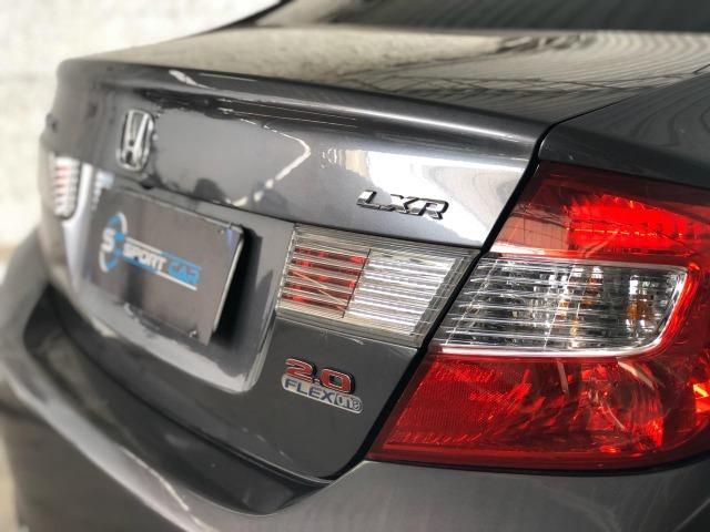 Honda civic lxr 2016 - Foto 9