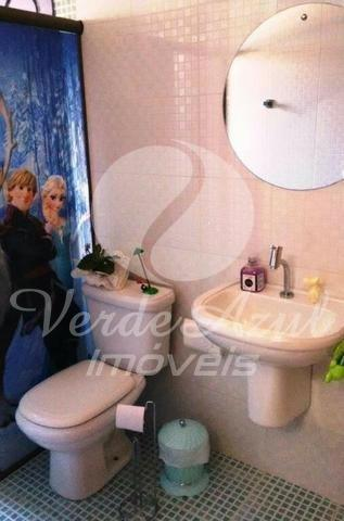 Casa à venda com 3 dormitórios em Jardim residencial firenze, Hortolândia cod:CA005600 - Foto 11