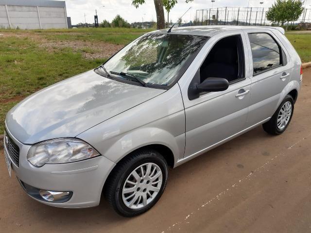 Fiat Palio completo ELX 1.4 2010 abaixo fipe