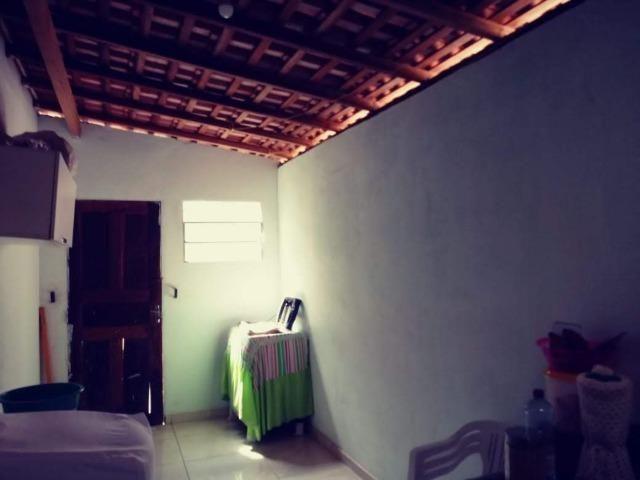 Vendo Casa no Novo Cohatrac - Foto 6