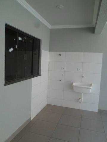 Casa de 02 Quartos com Área Gourmet em Sarandi - Jd. Ouro Verde R$ 145.000,00 - Foto 3
