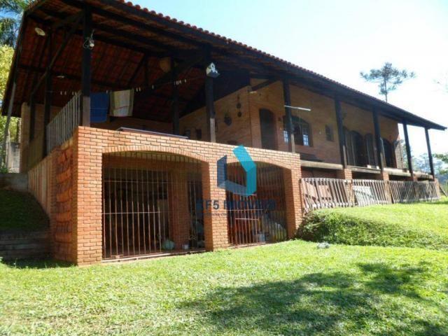 Chácara à venda, 2240 m² por R$ 345.000,00 - Jardim Chácaras Oriente - São Paulo/SP - Foto 7
