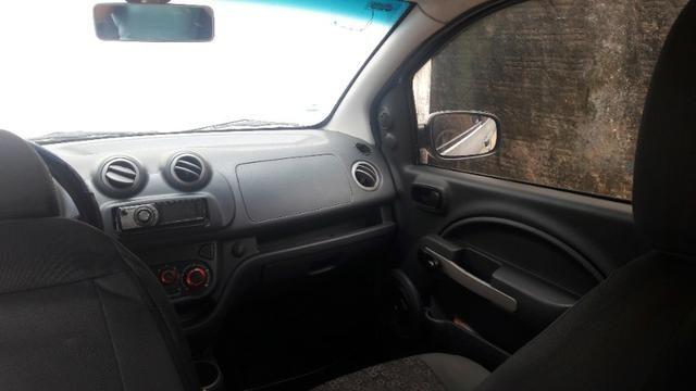 Fiat Uno 2011/2012 - Foto 6